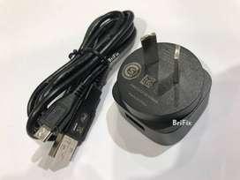 Cargador Original Huawei 1a con Cable Micro Usb