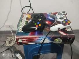 combo TV caixun Smart tv  más Xbox 360 arcade. leer descripción!