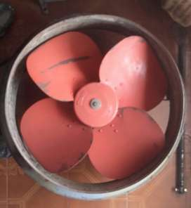 Extractor Industrial