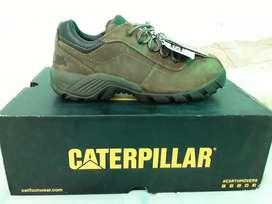 Zapato Caterpillar