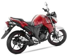 Moto Yamaha FZ 150 S FI 0km Muñoz Marchesi Resistencia