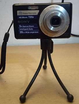 CAMARA SONY DSC W620