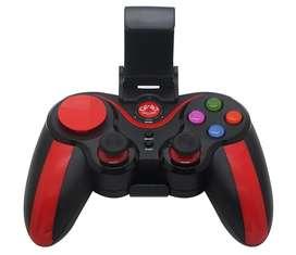 CONTROL INALAMBRICO BLUETOOTH S5 PLUS PARA PC / ANDROID / IOS / PS3
