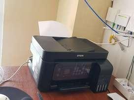 En venta impresora epson