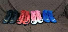 Nike Mercuriales originales 9 de 10