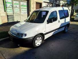 Citroen berlingo 2007 full plc