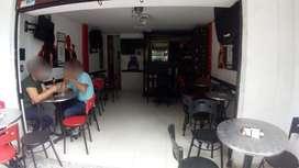 Se Vende Bar en Piedecuesta Santander