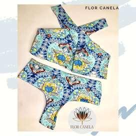 FLOR CANELA (Vestidos de baño) @florcanela11