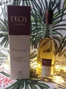 Perfume Natura Ekos Castaña 100ml