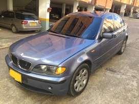 BMW 318i / e46
