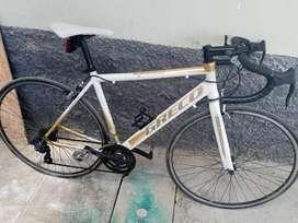 Vendo bicicleta de carrera en buen estado