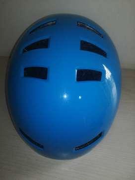 casco azul Limar 360