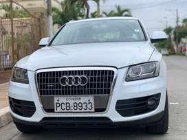 Audi Q5 2013 Flamante