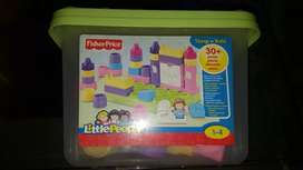 Juego didáctico fisher- price