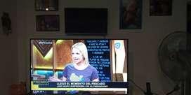 Smart tv 4k 43'