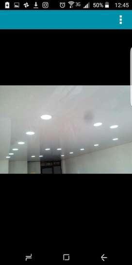 Pvc Y Drywall