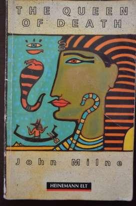 Libro The Queen Of Death