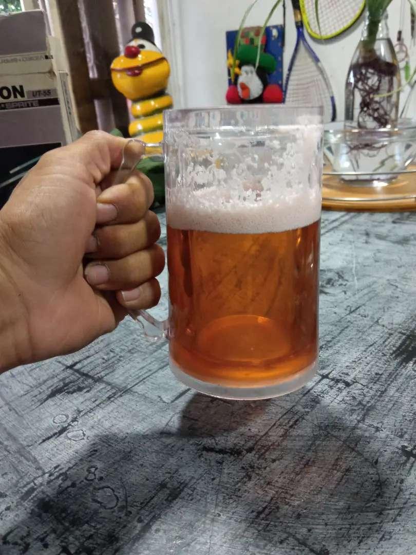 Jarra Artesanal de cerveza Broma