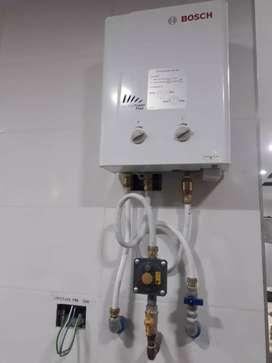 Servicio tecnico calentadores y gasodomesticos
