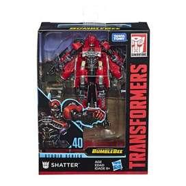 Transformers Studio Series - Shatter