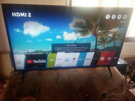 Smart TV 43 4K LG UK-6300