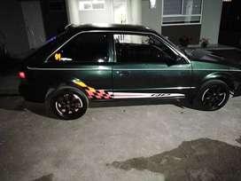Vendo mazda coupe 323