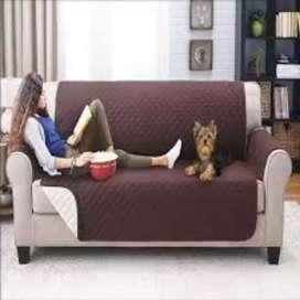 Protector para sofá 2 puestos