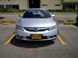 Vendo Honda Civic Lx
