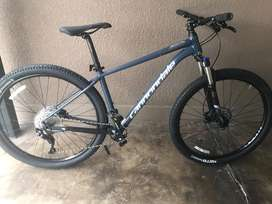 Cannondale Trail 4 2018 talle M