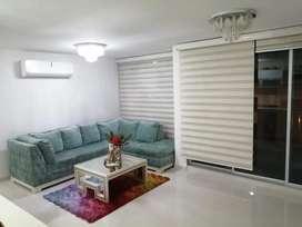 Se Vende apartamento Edificio Sorrento en Miramar. 285,000,000