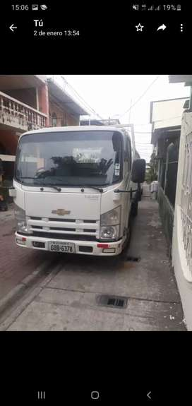 14.500 Chevrolet NMR camion