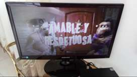 "TV 19"" SAMSUNG LCD"
