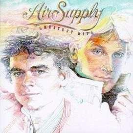 Air Supply - Grandes Exitos - Cd Música Original !!