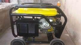 Generador electrico de 8000 wts