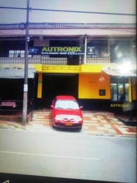 Vendo propiedad privada ubicada en Villavicencio, meta