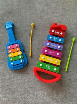 Juguetes Xilofonos bebe