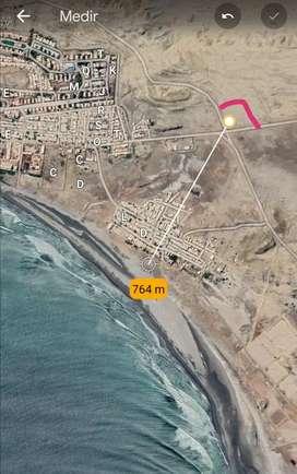 Terreno cerca a la playa, NEGRITOS