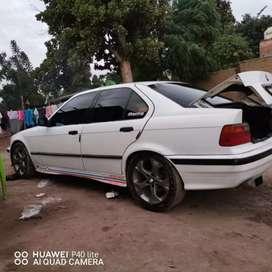 BMW 325i E36 DEPORTIVO ORIGINAL