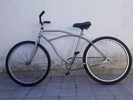 Vendo bicicleta rodado 26 muy buena