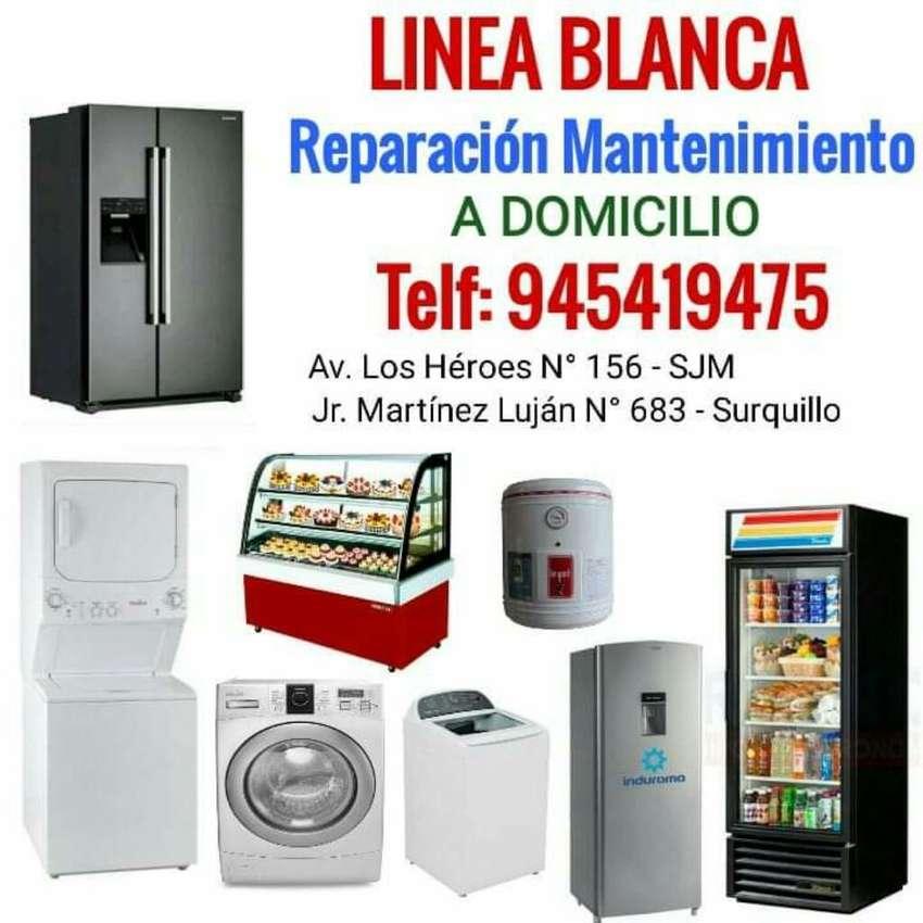 Se Repara Refrigeradoras Lavadoras Terma 0