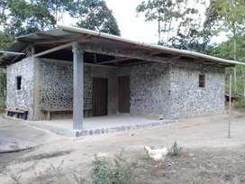 Hermoso terreno en venta  ,,negociables,,Ciudad Palanda via a Sumba barrio Agua Dulce Bajo