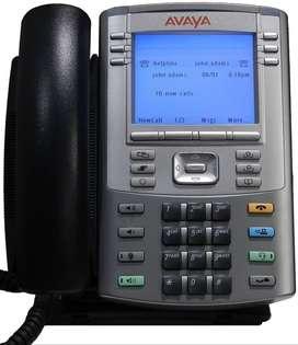 Telefonía IP y servicios VoIP, Centrales Telefónicas Panasonic, Teléfonos ip grandstream, Cisco IP, Video Citofonía