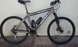 Bicicleta Vairo Xr 8000 rod 26