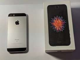 iPhone SE 32gb 4k 10/10 (oferta)