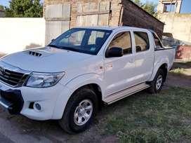 Toyota Hilux 3.0 Sr 2015