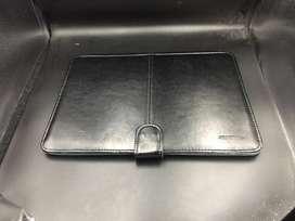 Protector de Macbook de cuero