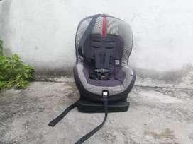 Silla auxiliar para bebe