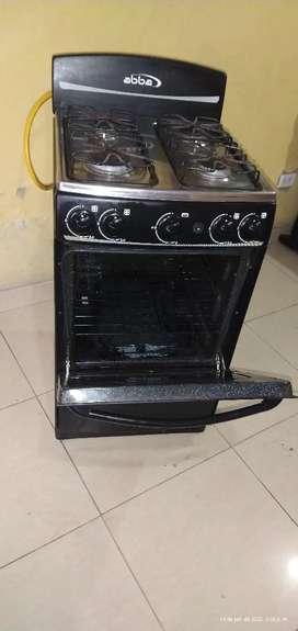 Venta estufa ABBA