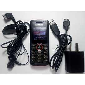 Celular Basico Para Llamadas Y Mensajes Samsung Para Claro