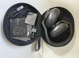 Excelentes Audífonos AKG N700NC M2 Wireless Ear Cup.